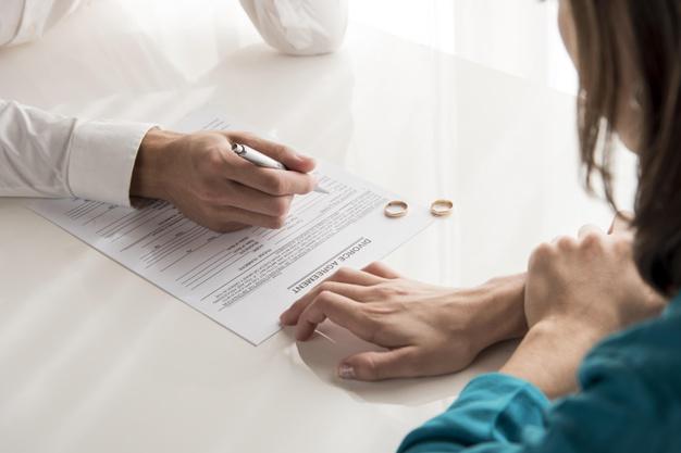 Quelle procédure juridique en cas de divorce ?