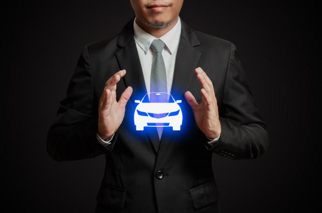 Le droit sur l'assurance automobile