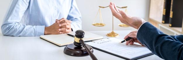 Les domaines d'application d'un conseiller juridique