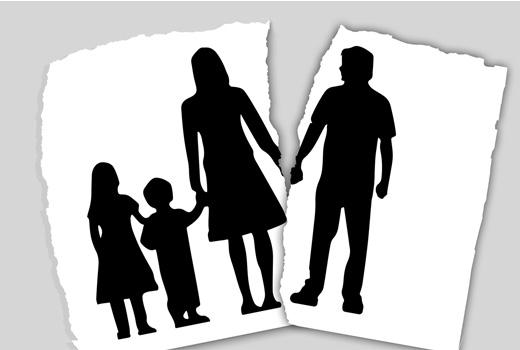 Droit divorce