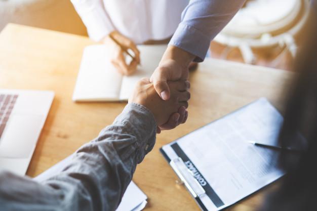 Les atouts exceptionnels pour l'établissement d'un contrat